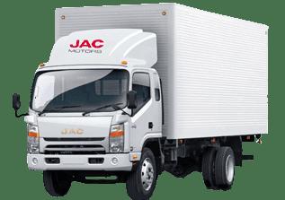 משאית JAC